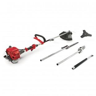 Mountfield Multi Tool 5 in 1