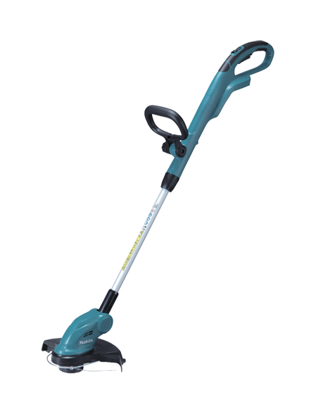 Makita Li-ion 18v DUR181 Loop Handle Linetrimmer with Battery and Charger