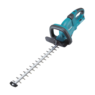 Makita Li-ion 36v DUH651Z 65cm Hedgetrimmer with Batteries and Twinport Charger