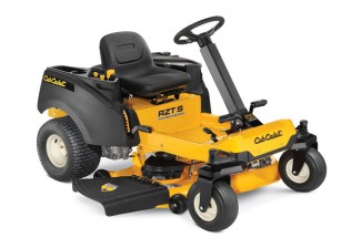 "Cub Cadet XZ2-117 46"" Side Discharge Hydro Zero Turn"