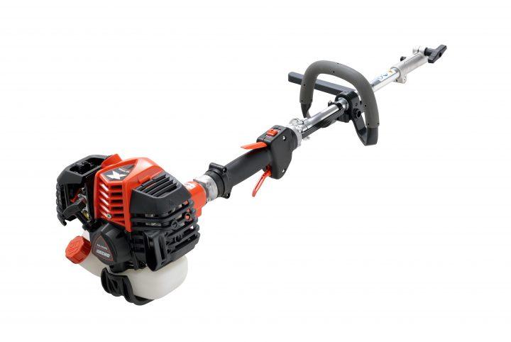 Echo PAS-2620ES multi-tool system