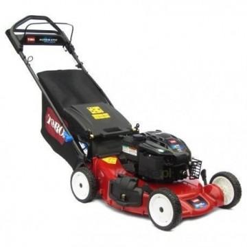 Toro Super Recycler (Code 21690) 4 wheeled  power driven 53cm professional mower